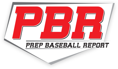 Prep baseball report Badge